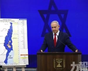 巴勒斯坦威脅取消所有協議