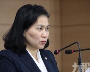 韓國決定就日限貿向世貿申訴