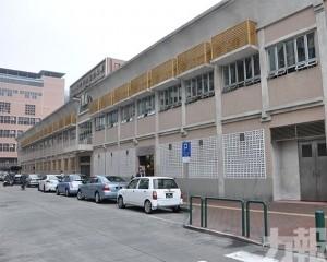 台山街市市政綜合大樓因工程暫停開放3天