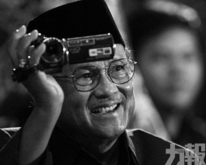 印尼前總統哈比比與世長辭 享年83歲