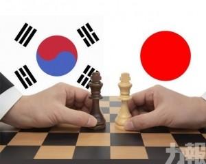 韓國正式將日本剔出「白名單」