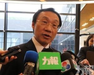 譚俊榮:可能會有更好嘅人選呢!