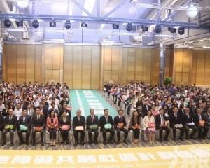 韓衛:資助金額約為數百萬