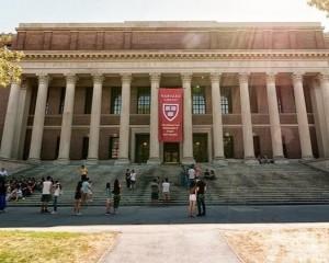美法院裁定哈佛大學符合憲法