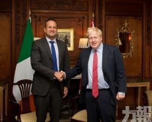 稱有機會月底前達成脫歐協議