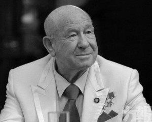 前蘇聯太空人列昂諾夫逝世 享年85歲