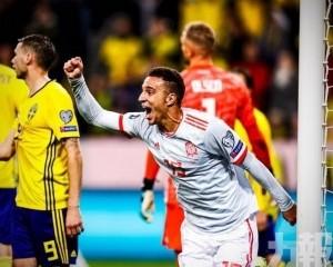 「狂牛兵團」晉身歐國盃決賽周