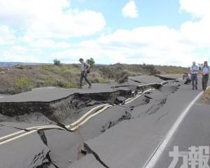美國加州正式推出地震預警系統