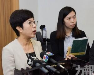 陳海帆:都更法規未有定案