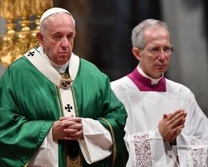 亞馬遜地區主教倡已婚男性擔任神父