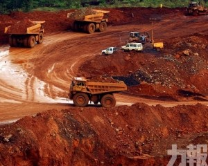 已停止鎳礦石出口