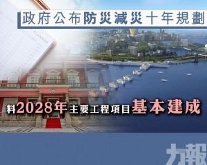 料2028年主要工程項目基本建成