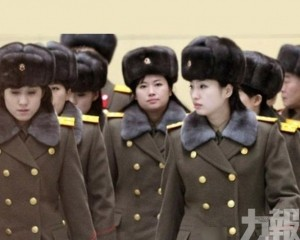 朝鮮牡丹峰樂團12月訪華巡迴演出