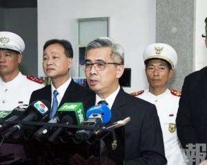 黃少澤:內容符合國際公約