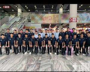 爭取U19青年錦標賽資格