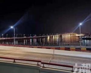 工務局:友誼大橋整體結構安全