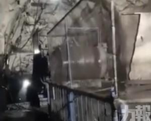 【3日內第2宗】山東礦難11人被困