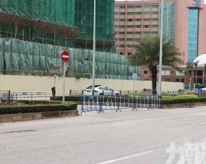 氹仔實施臨時交通安排