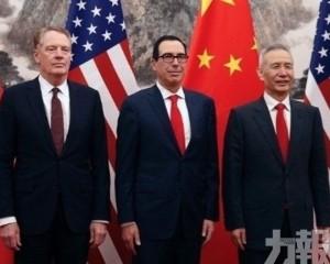 中美牽頭人再通話同意保持溝通