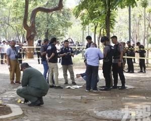印尼總統府附近發生爆炸 2軍人受傷