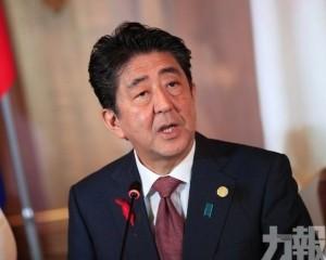 安倍:中日韓首腦會談擬在成都舉行