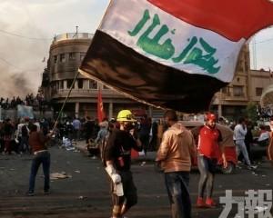 3名伊拉克民兵領袖遭美制裁