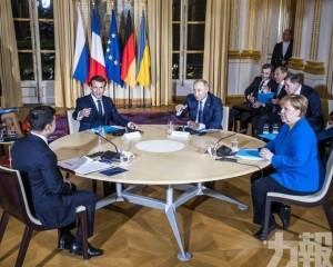 俄烏同意年底停火 交換戰俘