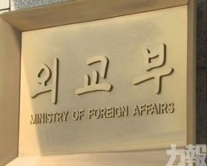 韓外交部:3國明將舉行高級別會談
