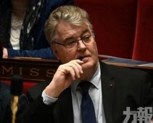 法國專責退休金事務專員德勒瓦辭職