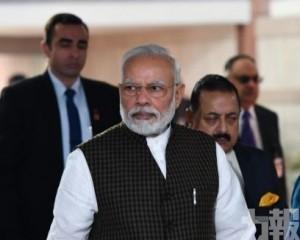 莫迪:法案不會影響印度公民