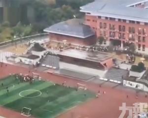四川資中5.2級地震已致7人傷
