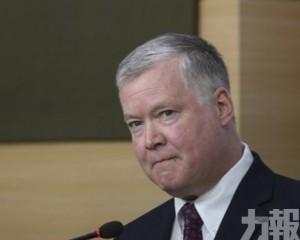 美國對朝特使輕鬆闖關出任副國務卿