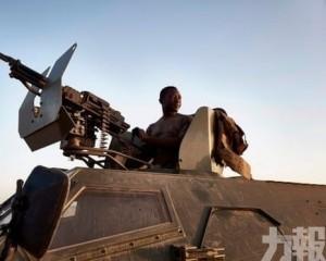 布基納法索軍方反擊殺80武裝分子