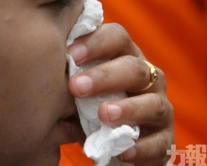 世衛:簡單5步驟可助預防流感