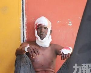 索馬里遭汽車炸彈襲擊76死