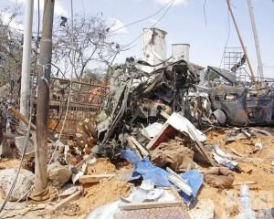「索馬里青年黨」認責