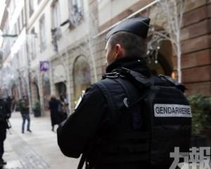 法擬出動10萬警力加強跨年夜安保