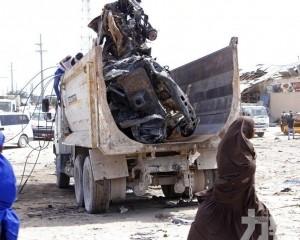 索馬里汽車炸彈襲擊增至79死過百傷