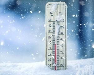 寒流侵襲!印度德里現逾百年最低日溫