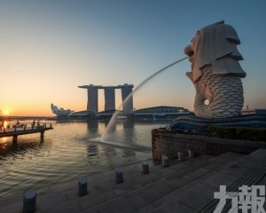 新加坡2019經濟增速創10年最慢