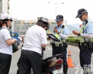 19年交通違法及事故數據公布