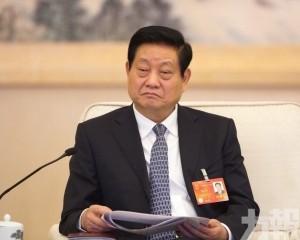 陝西省委原書記趙正永被開除黨籍