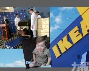 IKEA賠償3.6億元