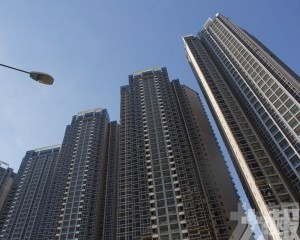 最新一期住宅樓價指數較上期相若