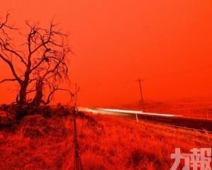澳洲山火27死 24人涉縱火被捕