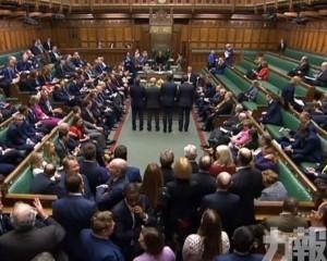英下議院330對231票通過脫歐議案
