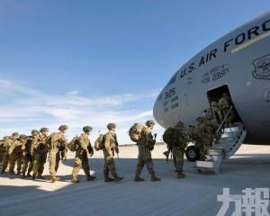 彭博:美軍計劃遏制中國