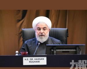 伊朗總統:將查明這一巨大悲劇