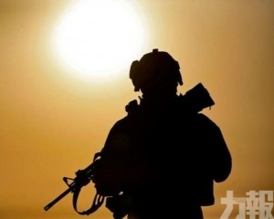 駐阿富汗美軍軍車遇襲 2死2傷