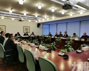 陳海帆冀下月公布公共企業對外資料指引